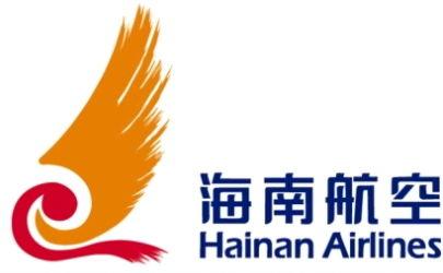 海南航空公司介绍,海南航空公司企业标识, 海南航空公司企业文化联